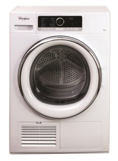 Condenser 6th SENSE DRYER 8KG - WHITE DSCR80320