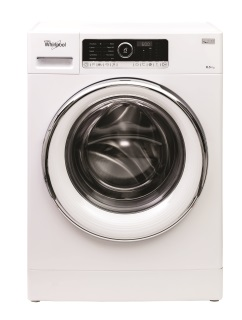 Whirlpool 8.5kg Front Load Washer FSCR10420