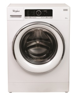 Whirlpool 10kg Front Load Washer FSCR12420