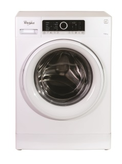 Whirlpool 7.5kg Front Load Washer FSCR80410