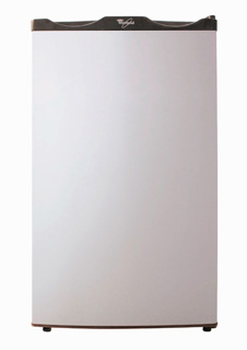 120L BAR FRIDGE STAINLESS STEEL WRO12SS