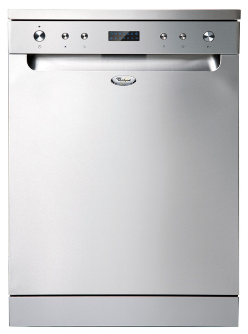 ADP8000 Series 60cm Dishwasher with 12 Place Settings and 7 Programs ADP8000IX