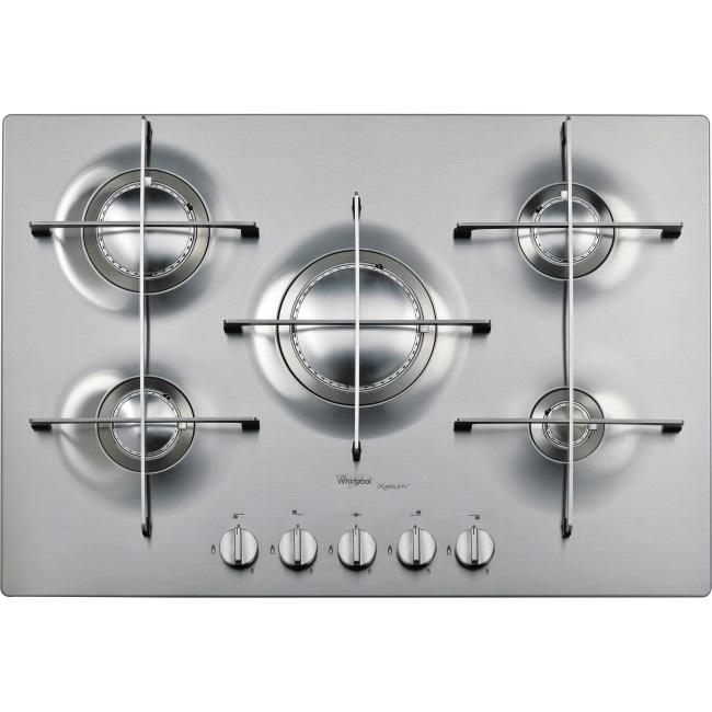 akt799ixl full ixelium coating 75cm gas cooktop