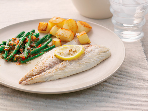 Recipe baked fish fillets whirlpool uk for Baked fish fillets